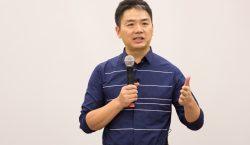Liu Qiangdong's JD.com: Employing E-Commerce Technology for Coronavirus Aid