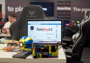 Coronavirus Exposes Danger of Short-Term Activism at GameStop