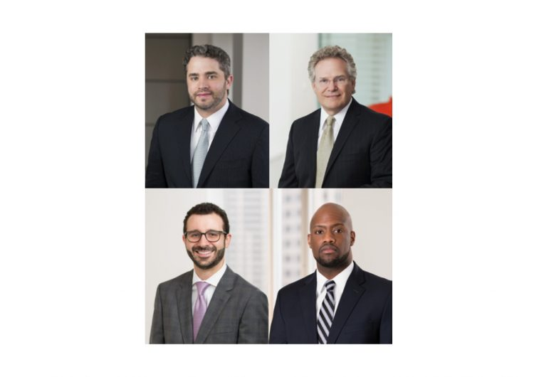 V&E Attorneys: ISS and Glass Lewis Weigh in as Poison Pill Adoptions Surge During COVID-19 Pandemic