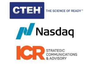 "Replay Now Available on CorpGov: CTEH, Nasdaq, and ICR Led First Webcast in ""Reopening the Workplace"" Series"