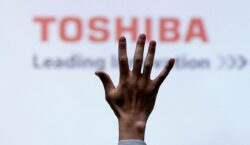 EXCLUSIVE: CVC Buyout Letter More Detailed Than Toshiba Admits