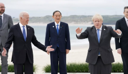 The G7 Gambit: Endorsing Disclosure Requirements for Climate. And More?